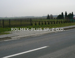 Działka na sprzedaż, Lubelski Garbów Piotrowice Wielkie, 160 000 zł, 3486 m2, RMX-GS-842