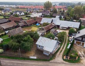 Działka na sprzedaż, Białystok Bagnówka, 380 000 zł, 1590 m2, 3