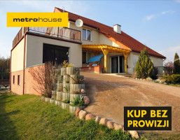 Dom na sprzedaż, Sejneński Sejny Sztabinki, 490 000 zł, 336,5 m2, SUBY237