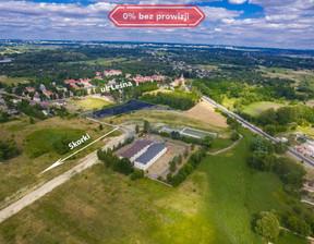 Działka na sprzedaż, Częstochowa Dźbów Anyżkowa, 374 496 zł, 4800 m2, CZE-920063