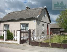 Dom na sprzedaż, Przysuski Borkowice Rzuców Kościelna, 90 000 zł, 90 m2, 81/1888/ODS