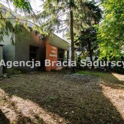 Działka na sprzedaż, Kraków M. Kraków Podgórze, Płaszów Ciepłownicza, 1 800 000 zł, 1430 m2, BS3-GS-215583