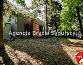 Działka na sprzedaż, Kraków M. Kraków Podgórze, Płaszów Ciepłownicza, 1 450 000 zł, 1430 m2, BS3-GS-215583