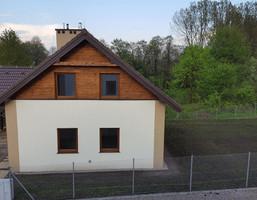 Dom na sprzedaż, Krakowski (pow.) Zabierzów (gm.) Zabierzów, 540 000 zł, 130 m2, 17-4