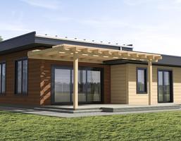 Lokal w inwestycji Satori House (śląskie), budynek Opcja Standard z płytą fundamentową, symbol S05P02u