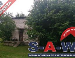 Dom na sprzedaż, Nowy Dwór Wejherowski Antoniego Abrahama, 150 000 zł, 70 m2, SAW673377
