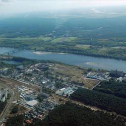 Działka na sprzedaż, Powiat Bydgoszcz Bydgoszcz Fordońska, 2 307 500 zł, 9230 m2, SP392329