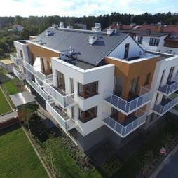 Mieszkanie na sprzedaż, Powiat Nowodworski Kąty Rybackie, 388 500 zł, 31,9 m2, SP575141
