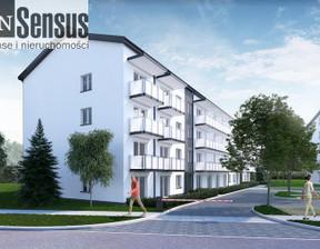 Mieszkanie na sprzedaż, Gdańsk Kowale APOLLINA, 327 354 zł, 65,21 m2, SF028946