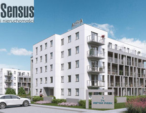 Mieszkanie na sprzedaż, Gdańsk Jasień Turzycowa, 303 687 zł, 48,59 m2, SF035014