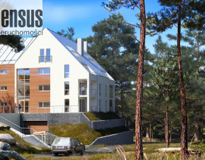 Mieszkanie na sprzedaż, Gdyński Gdynia Saperska, 1 055 754 zł, 71,82 m2, SF024364