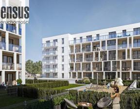 Mieszkanie na sprzedaż, Gdańsk Jasień Turzycowa, 258 602 zł, 41,71 m2, SF035725