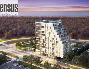 Mieszkanie na sprzedaż, Gdańsk DĄBROWSZCZAKÓW, 729 420 zł, 46,46 m2, SF031280