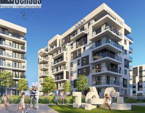 Mieszkanie na sprzedaż, Gdańsk Beniowskiego, 602 823 zł, 65,17 m2, SF032365