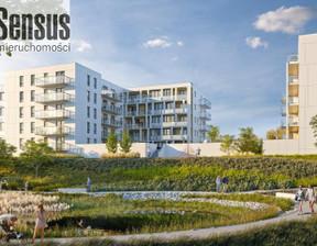 Mieszkanie na sprzedaż, Gdańsk Jasień Turzycowa, 242 064 zł, 39,36 m2, SF036238