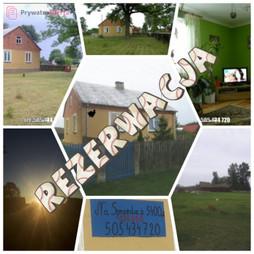 Dom na sprzedaż, Przasnyski (Pow.) Jednorożec (Gm.) Olszewka, 130 000 zł, 96 m2, 5998