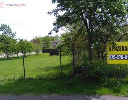 Działka na sprzedaż, Częstochowa Parkitka, 350 000 zł, 954 m2, 5840
