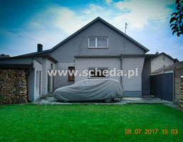 Dom na sprzedaż, Pajęczański Pajęczno, 330 000 zł, 130 m2, SCH-DS-2453