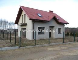 Dom na sprzedaż, Częstochowski Konopiska Aleksandria, 329 000 zł, 93,78 m2, SCH-DS-3001