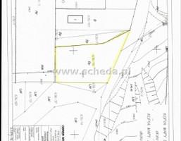 Działka na sprzedaż, Częstochowa M. Częstochowa Grabówka, 170 000 zł, 920 m2, SCH-GS-2977