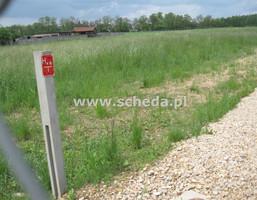 Działka na sprzedaż, Częstochowa M. Częstochowa Lisiniec, 129 000 zł, 1143 m2, SCH-GS-2951