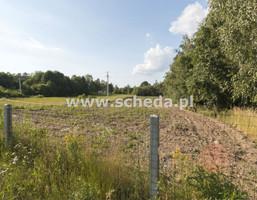Działka na sprzedaż, Częstochowa M. Częstochowa Lisiniec, 502 480 zł, 2284 m2, SCH-GS-2959