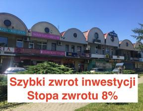 Lokal na sprzedaż, Kraków Bronowice Małe Balicka, 749 000 zł, 80 m2, 17/5698/OLS