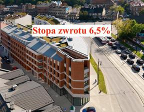 Biuro na sprzedaż, Kraków Lwowska , 1 523 520 zł, 140 m2, 23/5698/OLS