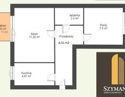 Mieszkanie na sprzedaż, Lublin Tatary Gospodarcza, 144 000 zł, 34,18 m2, 201/5249/OMS