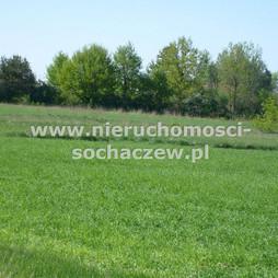 Działka na sprzedaż, Sochaczewski Sochaczew Janówek Duranowski, 649 000 zł, 16 977 m2, ANS-GS-33
