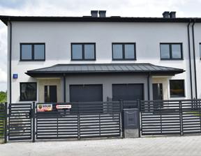 Dom w inwestycji Zaciszna Polana, budynek Wykończony Pod Klucz , symbol A13