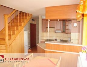 Mieszkanie na sprzedaż, Gdańsk Ujeścisko Nowosądecka, 349 000 zł, 50 m2, TU637163