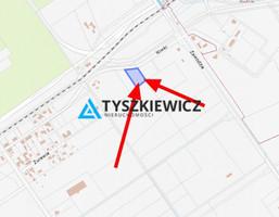 Działka na sprzedaż, Gdańsk Olszynka Niwki, 1 044 348 zł, 3001 m2, TY613791