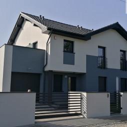 Dom na sprzedaż, Poznański Rokietnica Kiekrz Poznań, Kiekrz, Rokietnica, Domy z Garażem !, 490 000 zł, 133,5 m2, 1164/3665/ODS