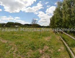 Budowlany-wielorodzinny na sprzedaż, Sokólski Sokółka Lipina, 95 000 zł, 2500 m2, TMN-GS-15