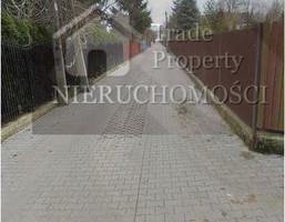 Działka na sprzedaż, Warszawa Praga-Południe Olszynka Grochowska, 520 000 zł, 839 m2, 6429299