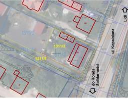 Działka na sprzedaż, Starachowicki (pow.) Starachowice Kopalniana, 43 570 zł, 450 m2, gc0001343