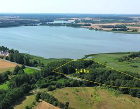 Działka na sprzedaż, Żniński Barcin Knieja, 375 000 zł, 25 000 m2, 924397