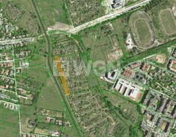 Działka na sprzedaż, Wrocław Klecina Skarbowców, 980 400 zł, 6536 m2, 653