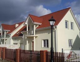 Dom w inwestycji WILLE DUCHNÓW, symbol b7