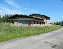 Dom na sprzedaż, Tychy M. Tychy Glinka, 260 000 zł, 1145 m2, WJA-DS-66