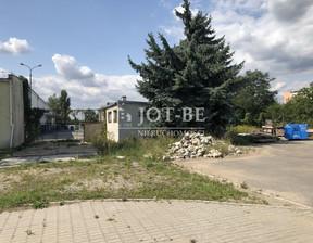 Działka na sprzedaż, Wrocław Muchobór Wielki, 500 000 zł, 800 m2, 4027/4112/OGS