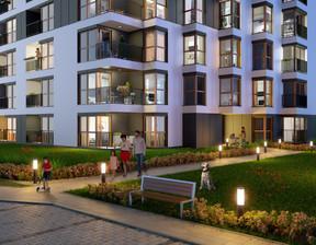 Mieszkanie w inwestycji WÓLCZYŃSKAAH!, budynek B, symbol 2033