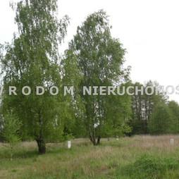 Działka na sprzedaż, Trzebnicki Wisznia Mała Ozorowice, 115 000 zł, 1520 m2, WRO-GS-28901