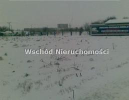 Działka na sprzedaż, Lublin M. Lublin Zadębie, Zadębie Drugie Macieja Rataja, 525 400 zł, 2627 m2, WSN-GS-33