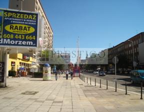 Lokal gastronomiczny na sprzedaż, Szczecin Centrum al. Wojska Polskiego, 2 200 000 zł, 643 m2, PRE20426