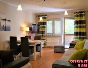 Mieszkanie do wynajęcia, Szczecin Centrum, 2500 zł, 58 m2, 7/6073/OMW