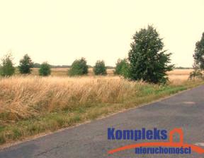 Budowlany na sprzedaż, Myśliborski Barlinek, 45 000 zł, 1001 m2, KOM22127