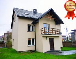 Dom na sprzedaż, Suwałki Osiedle Powstańców Wielkopolskich, 430 000 zł, 133 m2, 833