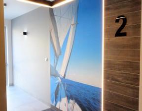 Mieszkanie do wynajęcia, Gdynia Oksywie AUSTRALIJSKA, 2220 zł, 49,32 m2, ZN062